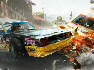 The Crew 2: Demolition Derby