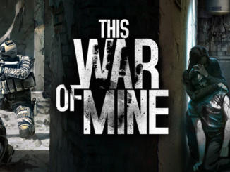 This War of Mine: Complete Edition disponibile per Nintendo Switch