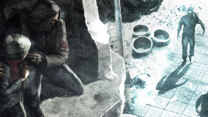 This War of Mine: Complete Edition in arrivo su Switch