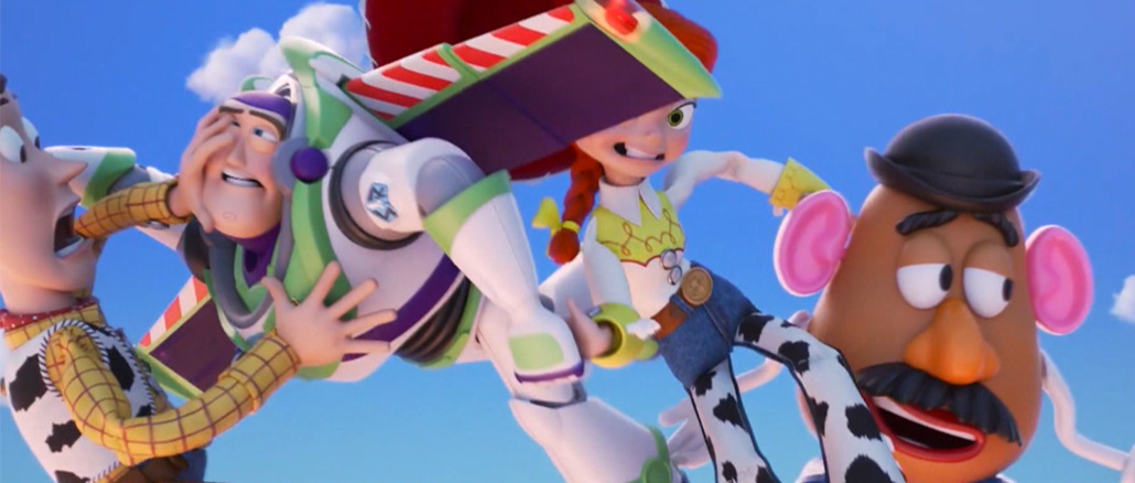 Toy Story 4: il primo teaser trailer in italiano