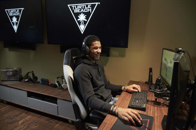 Turtle Beach annuncia partnership con Josh Hart dei Lakers