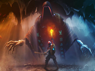 Underworld Ascendant disponibile su STEAM