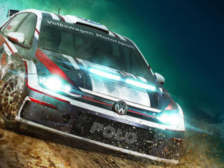 DiRT Rally 2.0, arriva il nuovo DeV Insight