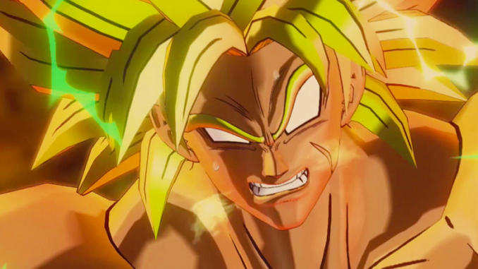 Dragon Ball Xenoverse 2: disponibile l'Extra Pack 4
