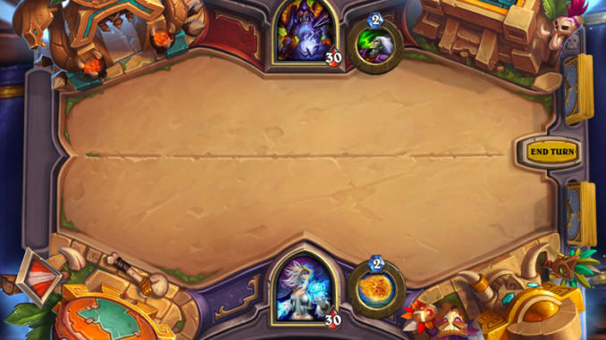Hearthstone: disponibile La sfida di Rastakhan