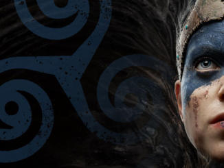 Hellblade: Senua's Sacrifice - Disponibile la versione fisica per PS4