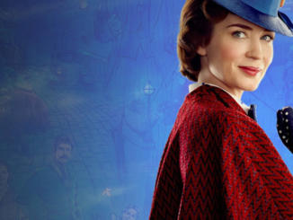 Il Ritorno di Mary Poppins conquista il Box Office