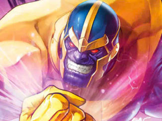 MARVEL Battle Lines: combatti contro Thanos