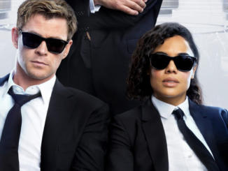 Men in Black International - Trailer ufficiale italiano