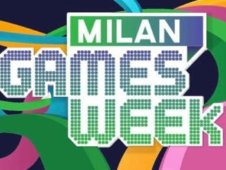 Milan Games Week 2019 date