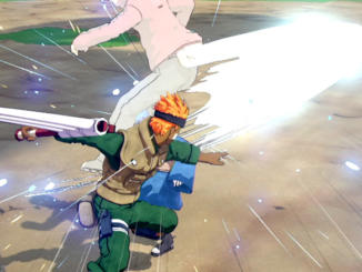 Naruto to Boruto: Shinobi Striker gratis