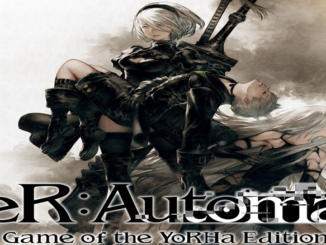 NieR: Automata Game of the YoHRa Edition, svelata la data di lancio ufficiale