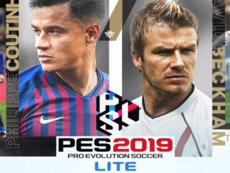 PES 2019 Lite disponibile al download gratuito