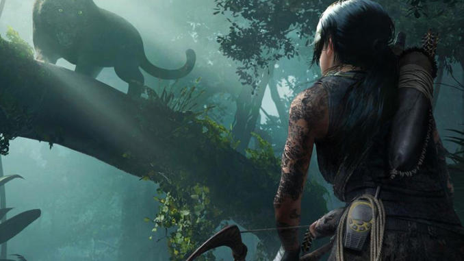Shadow of the Tomb Raider: disponibile la prova gratuita