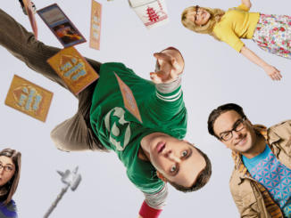 The Big Bang Theory S11 e Young Sheldon in DVD