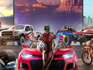 The Crew 2: annunciato un weekend gratuito