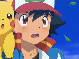 Pokémon: il film In ognuno di noi su iTunes e Google Play