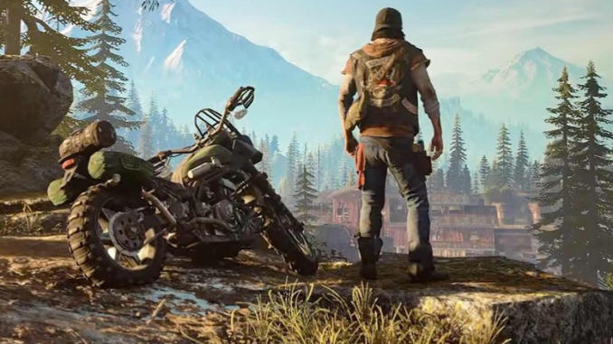 Days Gone: svelate le Collector e Special Edition