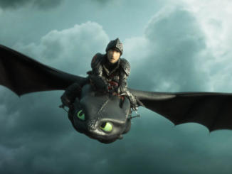 Dragon Trainer: Il Mondo Nascosto da oggi al cinema