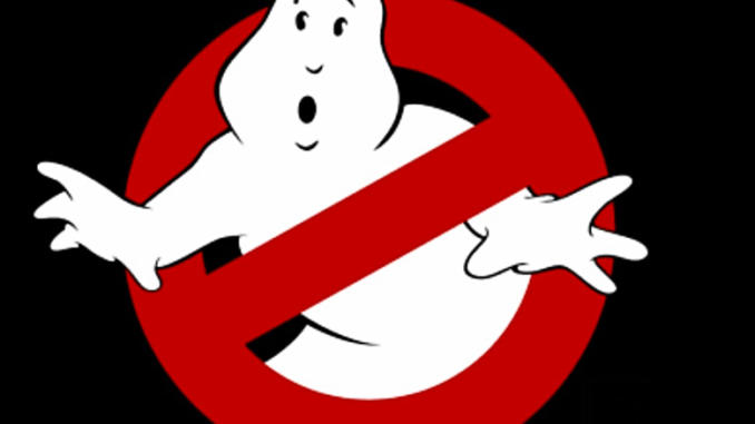 Ghostbusters 3 trailer