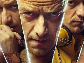 Glass disponibile da oggi al cinema