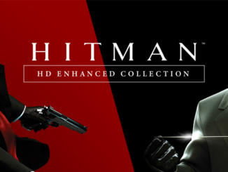 Hitman HD Enhanced Collection annunciato ufficialemente