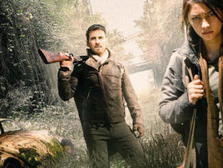 Il film Netflix What Still Remains copia The Last of Us