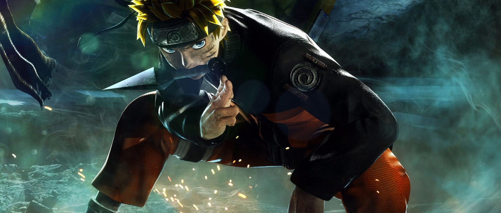 Jump Force personaggi Naruto
