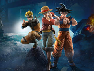 Jump Force: weekend di open beta