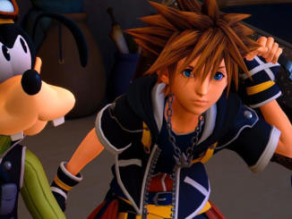 Kingdom Hearts III disponibile oggi