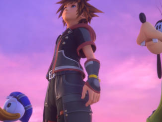 Kingdom Hearts III: rivelati tutti i mondi Disney
