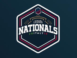 League of Legends: parte il PG Nationals Spring Split 2019