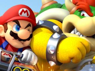 Mario Kart Tour rinvio