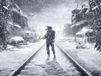 Metro Exodus Uncovered
