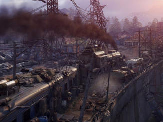 Metro Exodus specifiche PC