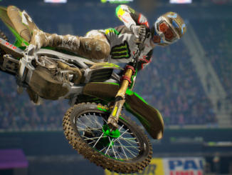 Monster Energy Supercross – The Official Videogame 2: il Championship trailer