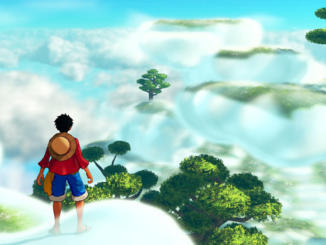 One Piece World Seeker dettagli