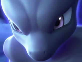 Pokémon: un remake in CGI per il primo film