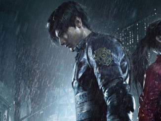 Resident Evil 2 curiosità