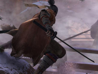Sekiro: Shadows Die Twice non è Dark Souls