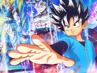 Super Dragon Ball Heroes World Mission annunciato ufficialmente