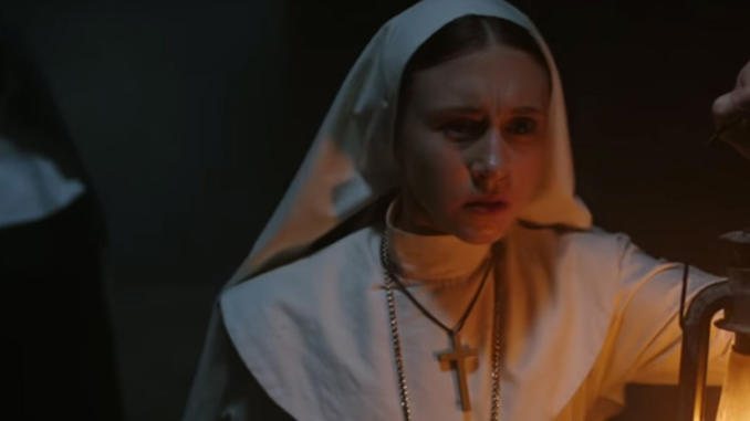 The Nun: in arrivo le edizioni Home Video