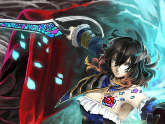 Bloodstained: Ritual of the Night uscita