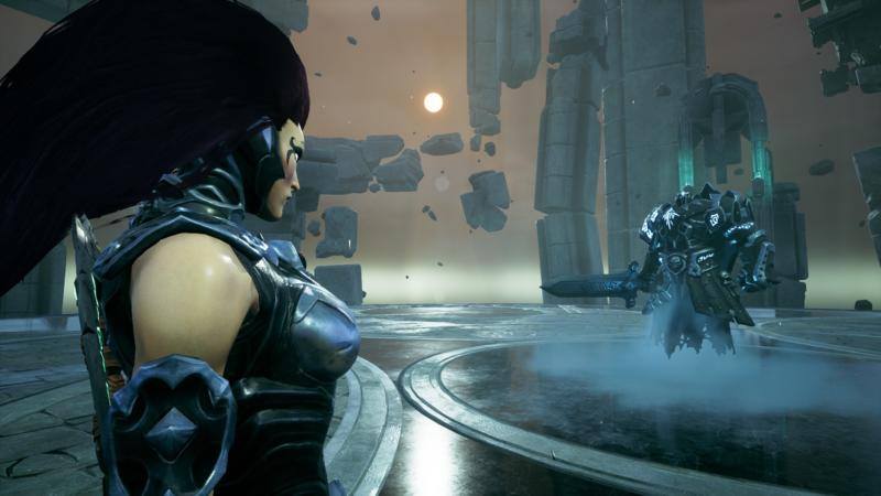 Darksiders III: disponibile il DLC The Crucible