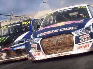 DiRT Rally 2.0 trailer di lancio