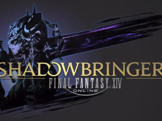 Final Fantasy XIV: Shadowbringers disponibile da luglio 2019