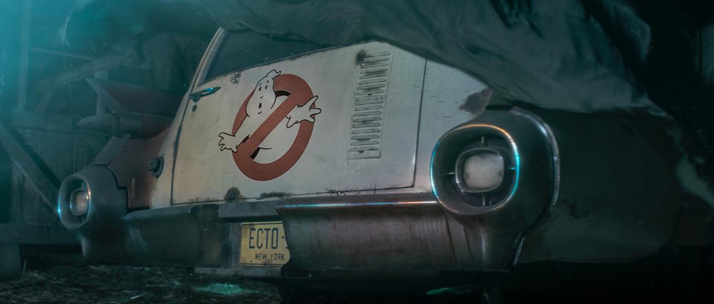 Ghostbusters 3 film