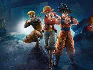 Jump Force: il trailer di lancio