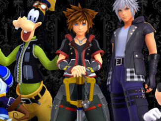 Kingdom Hearts III copie vendute