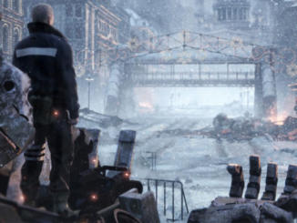 Left Alive colonna sonora